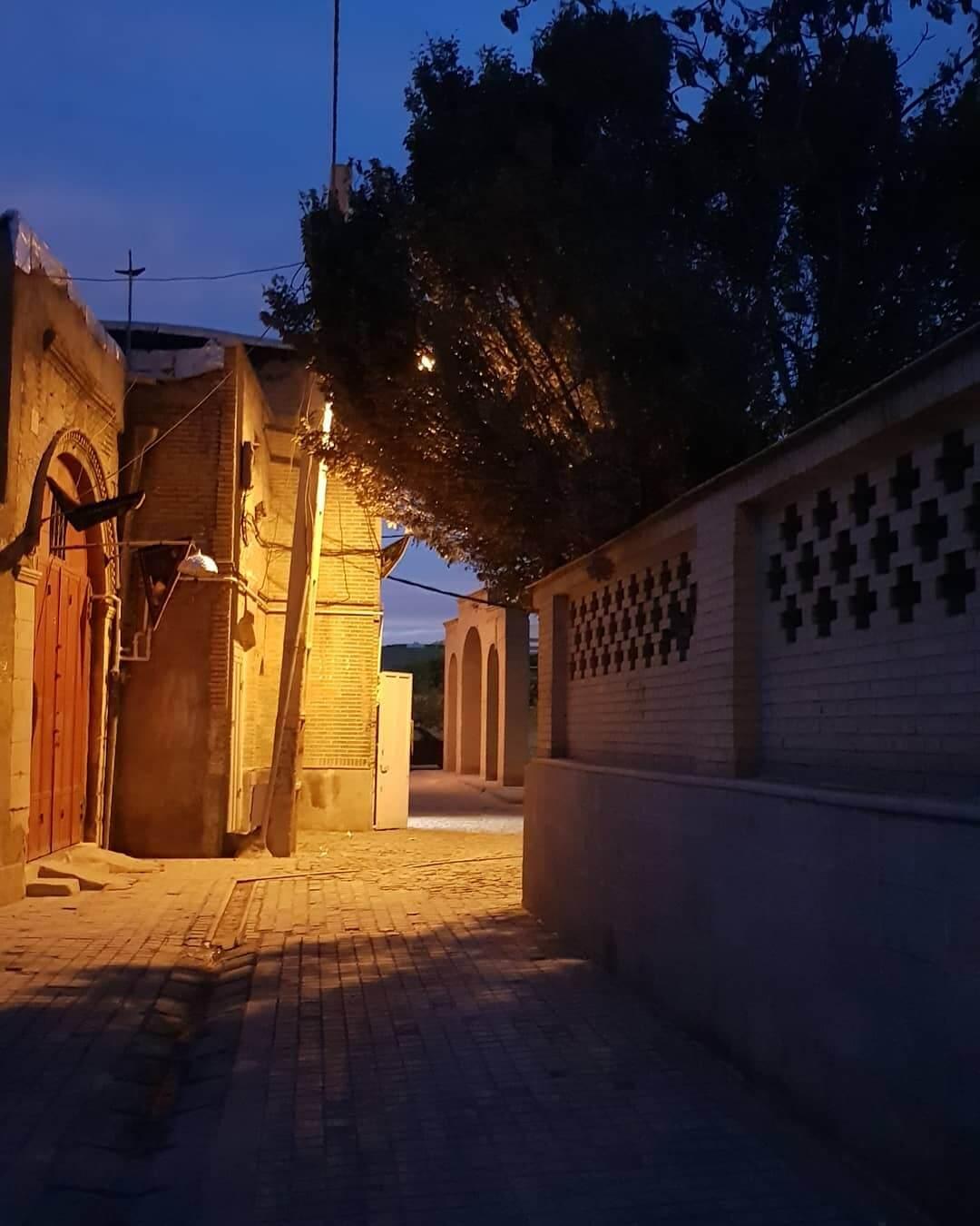 Alley Ravi